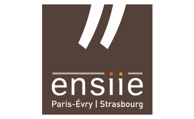 Logo ensiie