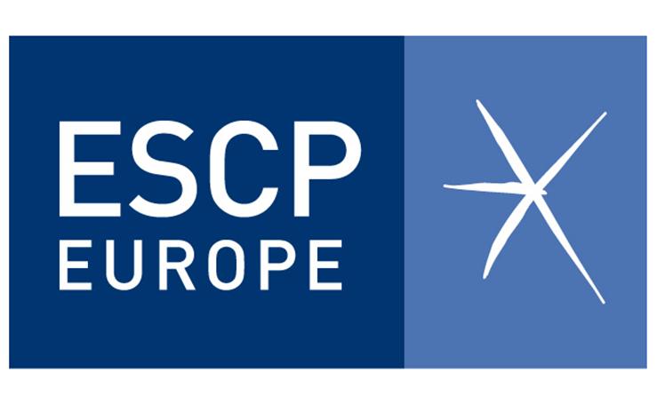 Logo escp