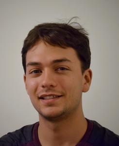 Large photo profil camilo